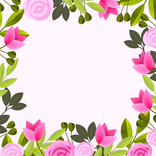 spring-background-with-decorative-flowers-in-realistic-style edited