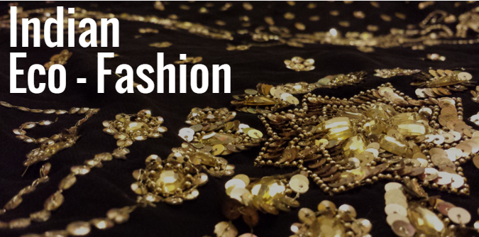 indian eco-fashion