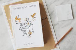 manifest now book