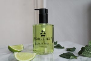 Noble Isle - Sea of Green