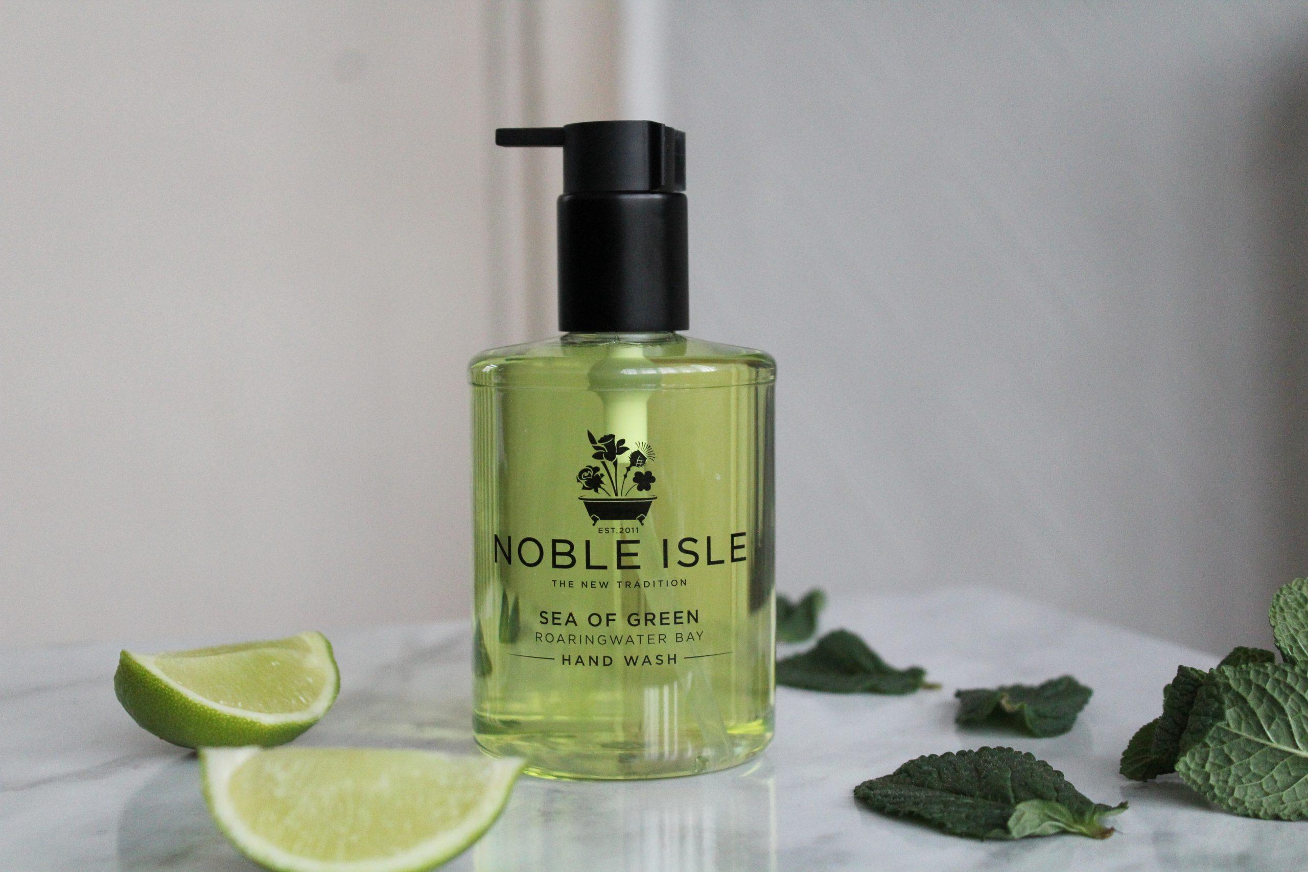 Noble Isle - Sea of Green